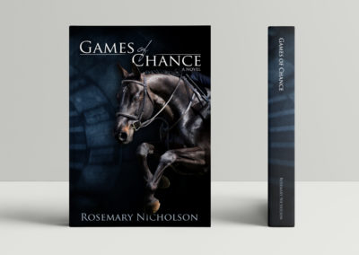 Games of Chance by Rosemary Nicholson