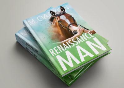 Renaissance Man by M. Garzon