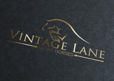 Vintage Lane Sport Horses