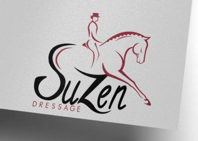 SuZen Dressage
