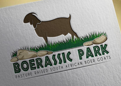 Boerassic Park